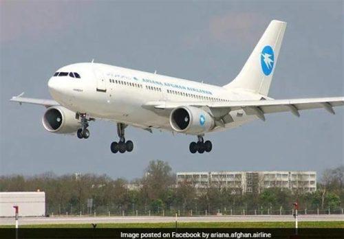 جزئیات سانحه هواپیمای مشهد به تبریز با ترکیدن همزمان ۳ لاستیک!!