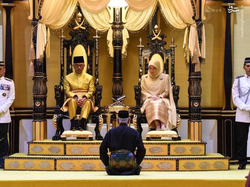 سلطان مالزی