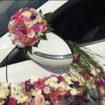 عجیب ترین ماشین عروس دنیا را ببینید!!