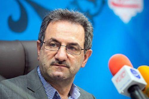 بوی نامطبوع در تهران