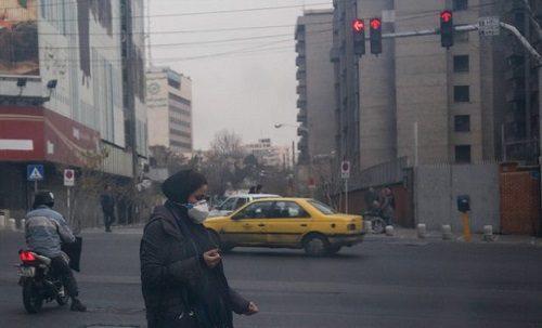 بالاخره منشا بوی نامطبوع در تهران مشخص شد!