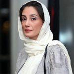 انتشار اولین عکس از هدیه تهرانی در آشغالهای دوست داشتنی!