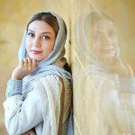 عکس های جدید حدیث میرامینی و همسرش مجتبی رجبی