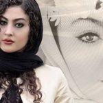 مریم مومن بازیگر نقش فخرالزمان در افتتاحیه جشنواره فجر