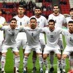 لباس رسمی بازیکنان تیم ملی ایران رونمایی شد!