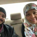 مرضیه هاشمی مجری شبکه پرس تی وی: با من همانند یک برده رفتار شد!