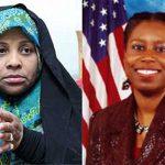 از مسلمان شدن مرضیه هاشمی گوینده پرس تی وی تا بازداشتش در آمریکا!