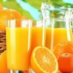 مصرف آب پرتقال , خوب یا بد؟!