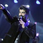 حضور مهران مدیری در کنسرت بهنام بانی در تهران!