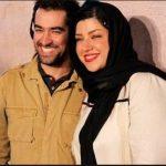 عکس های جدید پریچهر قنبری همسر شهاب حسینی و پسرانش