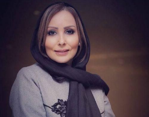 همسر پرستو صالحی تازه عروس سینما کیست!؟
