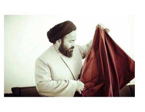 واکنش سید احمد خمینی