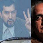 واکنش غیر منتظره پرویز پرستویی به مقایسه حامد بهداد با آنتونی کوئین!!