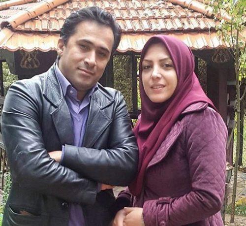ماجرای عجیب قتل پدر المیرا شریفی مقدم گوینده خبر!