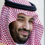 چالش عکس ۱۰ ساله و این بار محمد بن سلمان ولیعهد سعودی!!