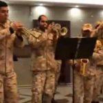 واکنش ها به استوری غافلگیرکننده سردار کمالی درباره کلیپ رقص سربازان!