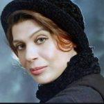 گوهر خیراندیش بازیگر سینما در کنار مهران مدیری و پیمان قاسم خانی