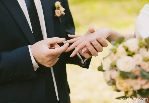 ازدواج دختر 11 ساله