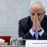 واکنش کابران مجازی به استعفای محمدجواد ظریف