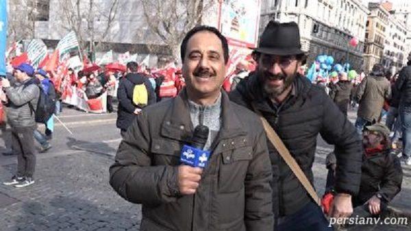 حمید معصومی نژاد