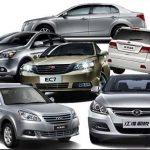 دلیل خروج خودروسازان چینی از ایران
