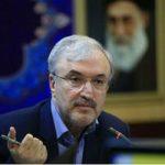 سعید نمکی به عنوان وزیر جدید بهداشت انتخاب شد