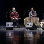 اختتامیه سی و چهارمین جشنواره موسیقی فجر با حضور هنرمندان