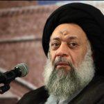شایعاتی درباره بستری شدن امام جمعه اهواز در انگلیس