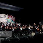 نخستین شب جشنواره موسیقی فجر در تالار وحدت