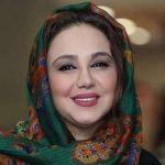 شلوار بهنوش بختیاری بازیگر ایرانی سوژه شد!
