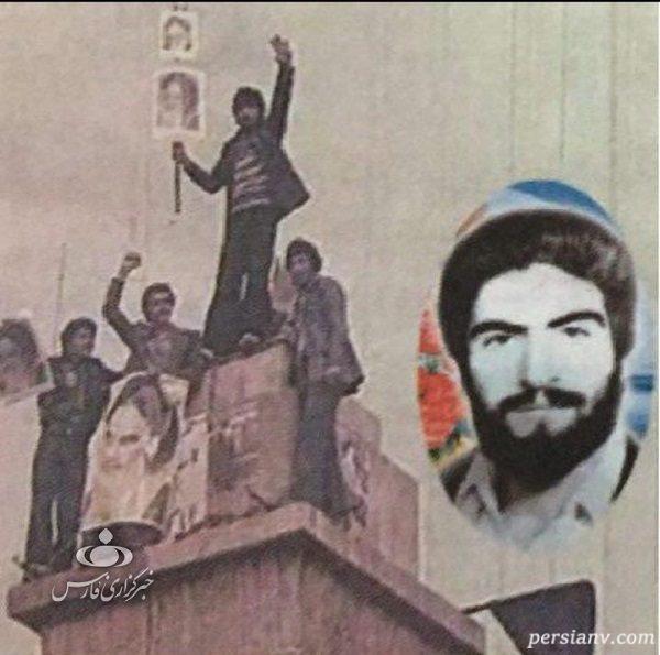 شهید محسن شهبازی