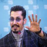 صحبت های بهرام افشاری درباره فروش تندیس فجر برای خرید موتور + فیلم