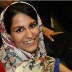 جشن تولد دختر مهران مدیری مجری برنامه دورهمی