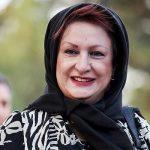 عکس زیادی خودمانی مریم امیر جلالی با محسن قاضی مرادی