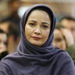 عکس های جدید نسرین نصرتی بازیگر پایتخت به عنوان مدل آرایشی!!