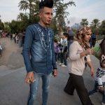 مدل موی جوانان عراقی سوژه شد!