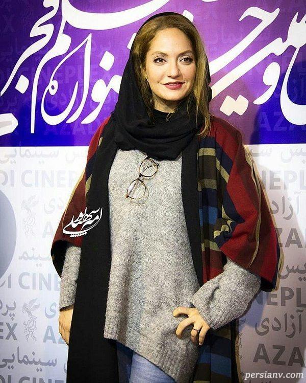 مهناز افشار در جشنواره فجر