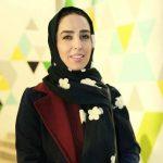 تیپ سوگل طهماسبی در جشنواره ی فجر ۹۷