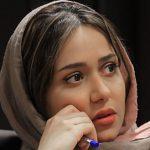 واکنش پریناز ایزدیار بازیگر سینما به حمله تروریستی زاهدان