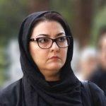 تفاوت پیام تسلیت آناهیتا همتی برای یک تروریست و شهدای حادثه زاهدان