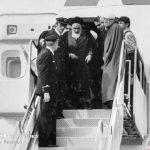 تصاویری دیده نشده از انقلاب اسلامی ۵۷
