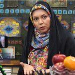 گفتگو با آزاده نامداری مجری نام آشنای تلویزیون در کافه خبر