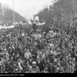 ۱۹ بهمن ۵۷ روز حمایت از امام در تهران