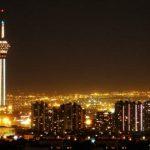 طرح زیست شبانه در تهران اجرا می شود!