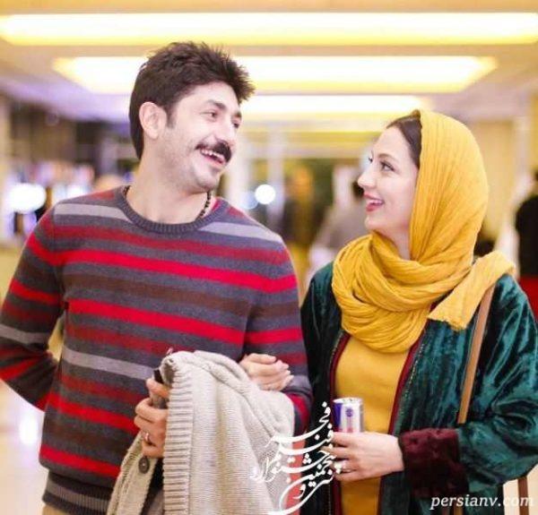 حدیث میرامینی و مجتبی رجبی