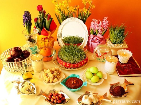 عید نوروز ۹۸ چه روزی می باشد و چه آدابی دارد؟