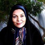 ناگفته های آزاده نامداری مجری سابق تلویزیون از غیبت چند ساله اش!
