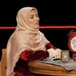 ماجرای اخراج ژیلا صادقی مجری تلویزیون چه بود!؟
