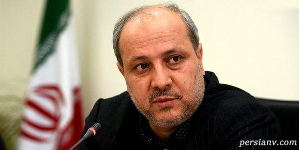 استاندار سابق گلستان