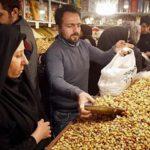 آخرین قیمت ها در بازار شب عید |میوه گران، شیرینی و آجیل گرانتر!!